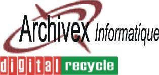 ARCHIVEX Informatique